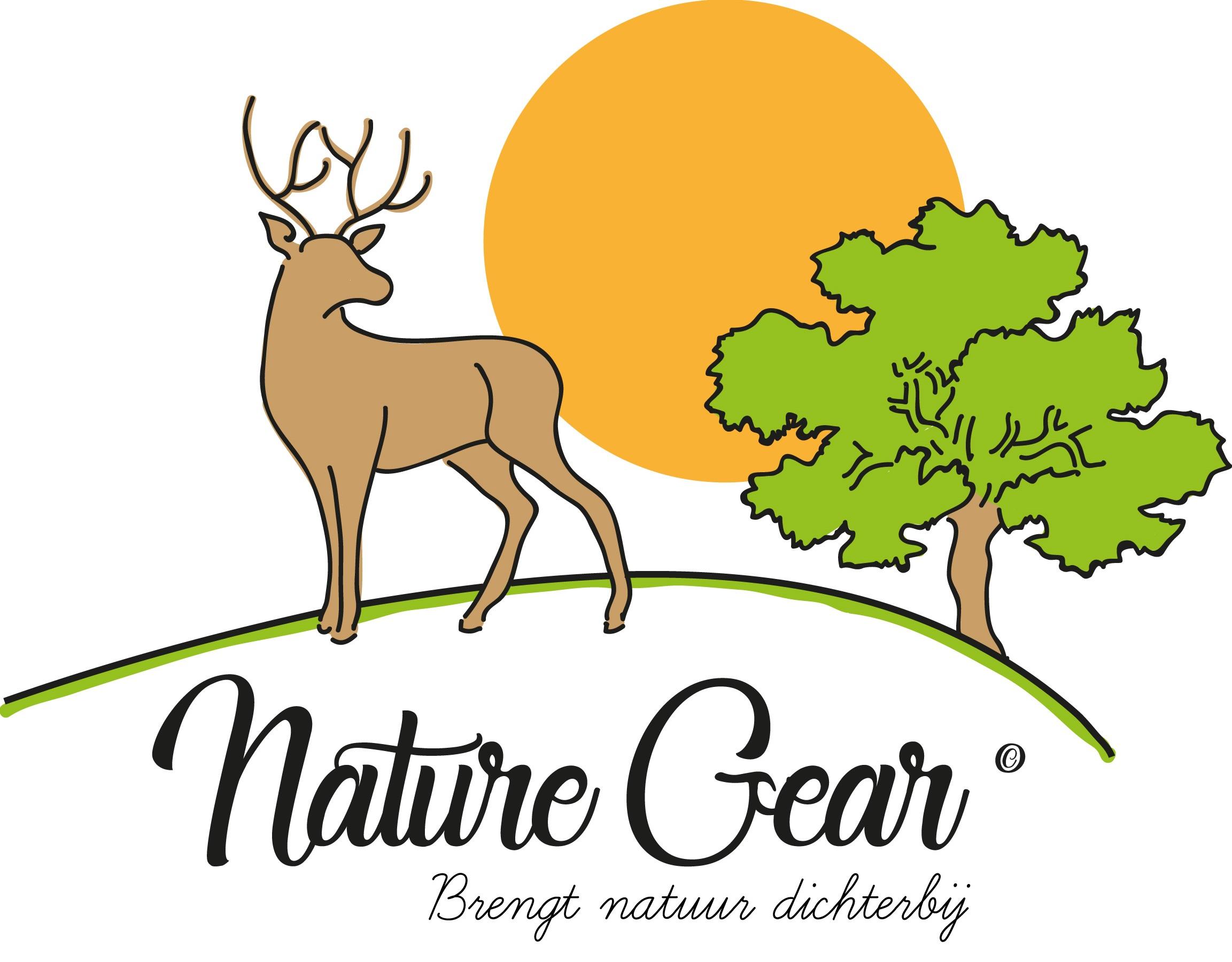Logo NatureGear