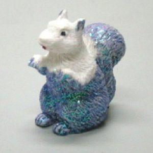 Weerbeeldje eekhoorn
