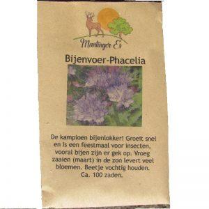 Bloemzaden bijenvoer - phacelia