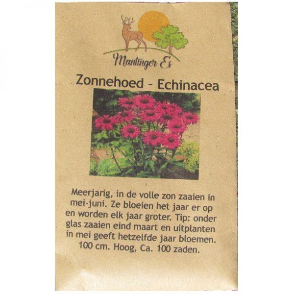 Zaden zonnehoed - Echinacea