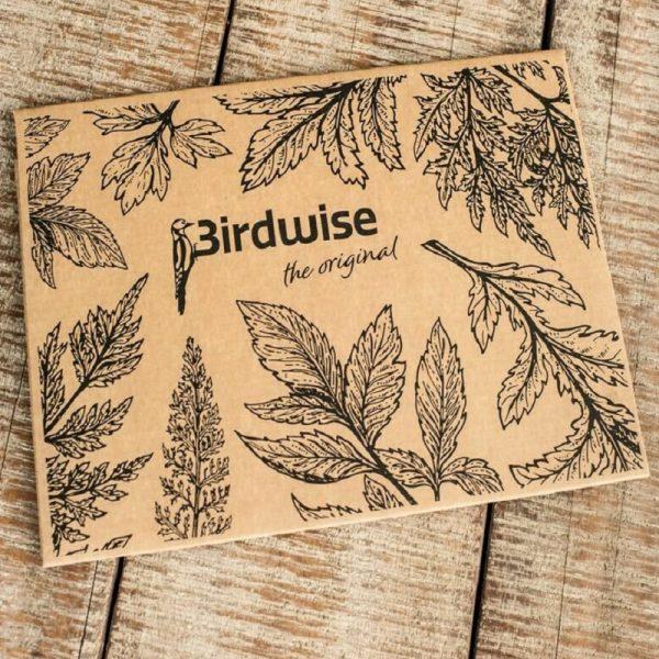 Cadeauverpakking Birdwise groot