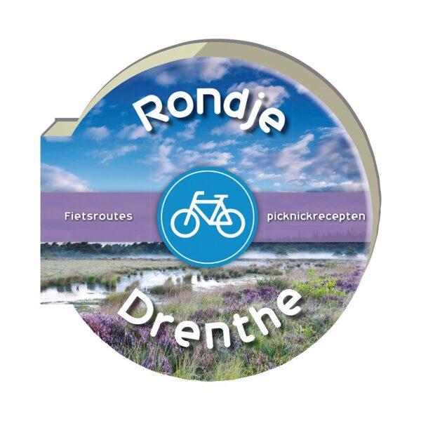 Rondje fietsen in Drenthe